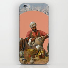 Tradition iPhone Skin