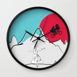 Movie Classic Wall Clock