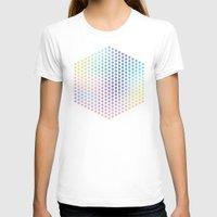 jazz T-shirts featuring Jazz by Marta Olga Klara