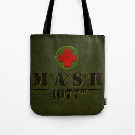M*A*S*H Tote Bag