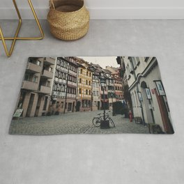 Old Town Rug