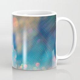 Dazzling lights I Coffee Mug