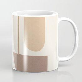 Abstract Minimal Art 07 Coffee Mug