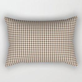 Stewart Tartan Rectangular Pillow
