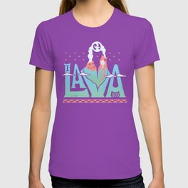 One Lava T-shirt