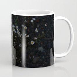 Erigeron Strigosus Coffee Mug