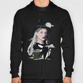 Halloween Witch Hoody