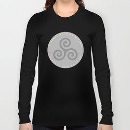 IN DEREK HALE WE BELIEVE Long Sleeve T-shirt