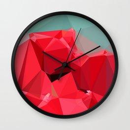 RUBUS Wall Clock