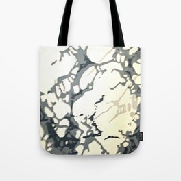 Abstract Wallpaper Tote Bag