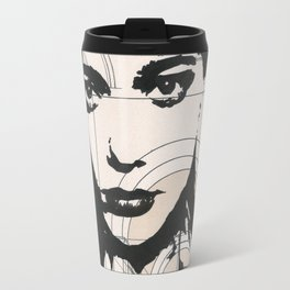 Annelise Travel Mug
