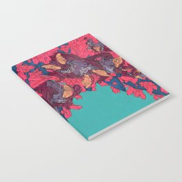 Out of Sight, Out of Mind Notebook