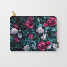 RPE FLORAL ABSTRACT III Carry-All Pouch