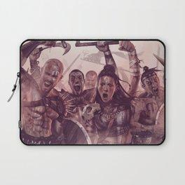 Army of Savages Laptop Sleeve