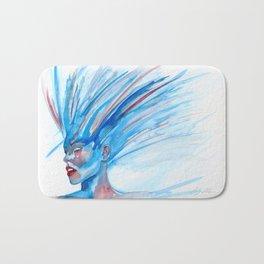 Wind Chaser Bath Mat