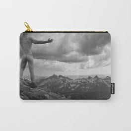 One Nature Carry-All Pouch