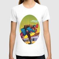 passion T-shirts featuring Passion by Pierre-Paul Pariseau