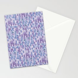 Paint Strokes V2 Stationery Cards