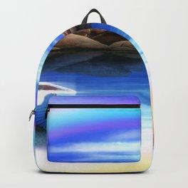 Unter dem Regenbogen Backpack