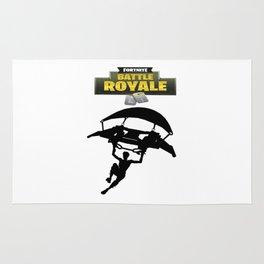 Battle Royale Fortnite Rug
