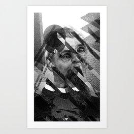 Maettas Art Print