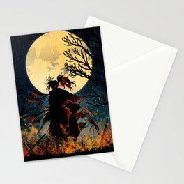 Dororo Hyakkimaru Stationery Cards