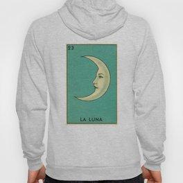 La Luna Card Hoody