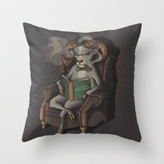 RAM (Random Access Memory) Throw Pillow