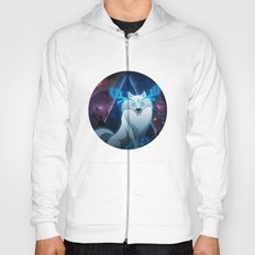 The wonder wolf Hoody