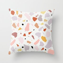 Terraza Throw Pillow