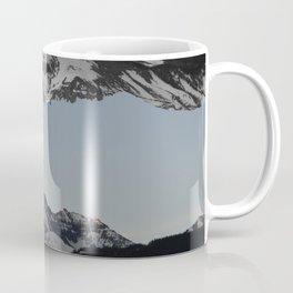Palmyra Rising Coffee Mug