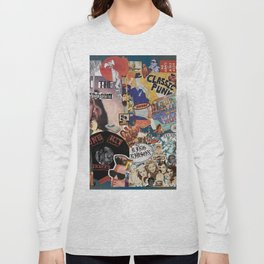 The K Groove Long Sleeve T-shirt