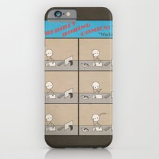 Incredibly Boring Comics!! #1 Slim Case iPhone 6s