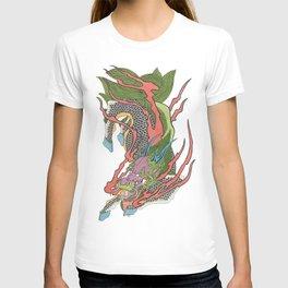 The Kirin T-shirt
