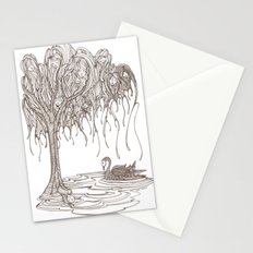 Dreaming Tree Stationery Cards