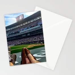 Crosstown Classic at US Cellular Stationery Cards
