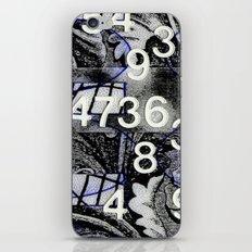 PD3: GCSD105 iPhone & iPod Skin