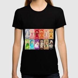 Zodiac Collection T-shirt