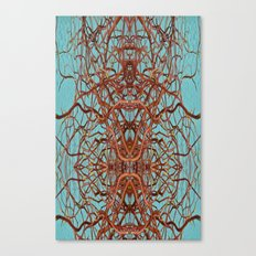 Abstract art 7 Canvas Print