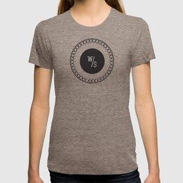 White Squid Classic Logo T-shirt