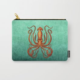 Giant Squid 2 Carry-All Pouch