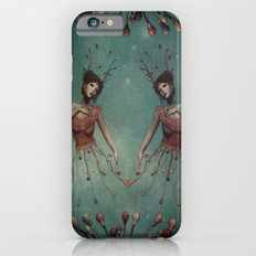 let your lovelights shine Slim Case iPhone 6s