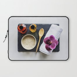 Spa Day Laptop Sleeve