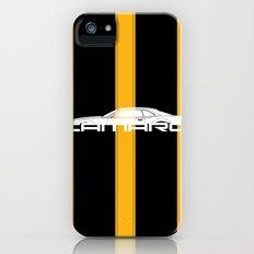 Camaro iPhone (5, 5s) Slim Case