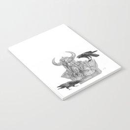 Huginn & Muninn Notebook