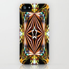 Las Vegas! iPhone Case