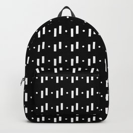 Pong #retro Backpack