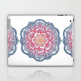 Radiant Medallion Doodle Laptop & iPad Skin