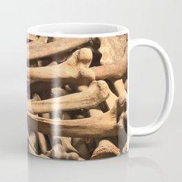 The Bones Coffee Mug
