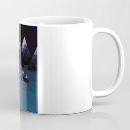 so quiet Coffee Mug